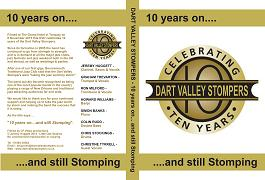 Dart Valley Stompers Ten Years On DVD